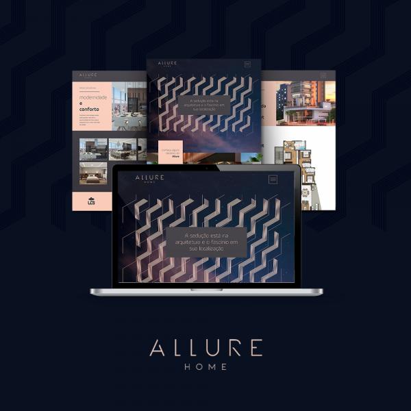 redesign allure