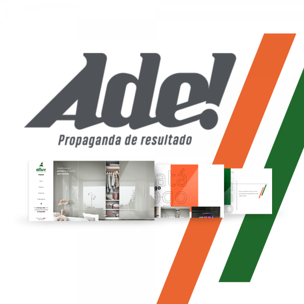 redesign ade
